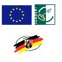 Logos der Projektförderer