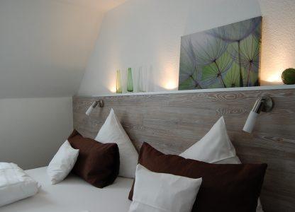 Zimmer Hotel Alte Mühle