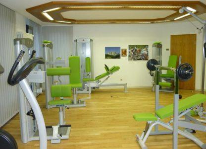 ErgoPhysConsulting Fitnessraum,