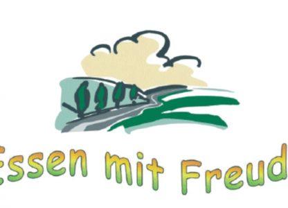 Logo Essen mit Freude - Endlich gesund und frei – mit Diabetes