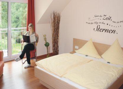 Hotel Heidsmühle - Zimmer