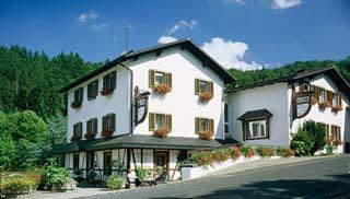 Hotel Müller Außenansicht
