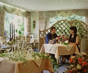 Hotel Müller-Restaurant