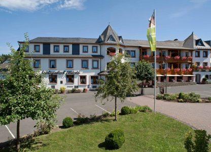 Hotel Michels_Hausansicht