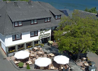 Hotel Schneider am Maar - Außenansicht