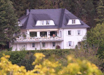 Landhaus am Sonnenberg Außenansicht