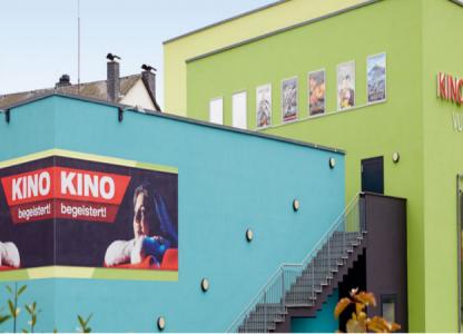 Kinopalast Vulkaneifel Kino_Aussen
