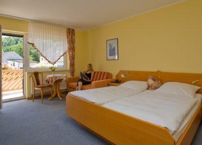 Landhaus Schend Zimmer