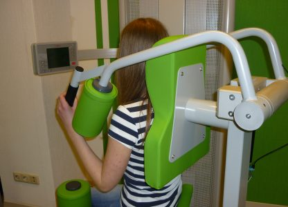 ErgoPhysConsulting Fitnessübung