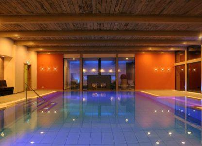 Schwimmbad Michels Wohlfühlhotel