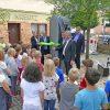 Bücherschrank in Ulmen eröffnet