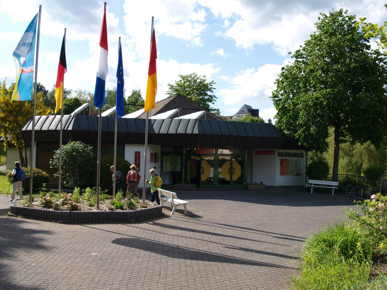 Kurhaus Manderscheid