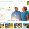 Neugestaltung der GesundLand-Webseite wird ausgeschrieben