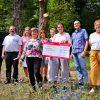 Spendenregen für die Beetschwestern