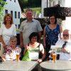 Treue Gäste im GesundLand Vulkaneifel geehrt