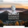 Virtuelle Erlebnisse in der Schatzkammer Rheinland-Pfalz