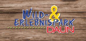 Logo Wild- & Erlebnispark Daun