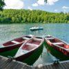 Naturfreibäder öffnen wieder für den Badebetrieb
