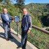 Urkunde überreicht: Manderscheid hat einen der schönsten Wanderwege Deutschlands