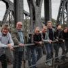 Bläck Fööss: Kölsch-Feeling pur beim Eröffnungskonzert des Bad Bertricher Kursaals