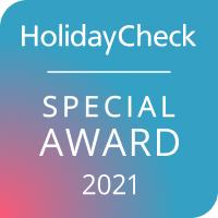 Logo Special Award